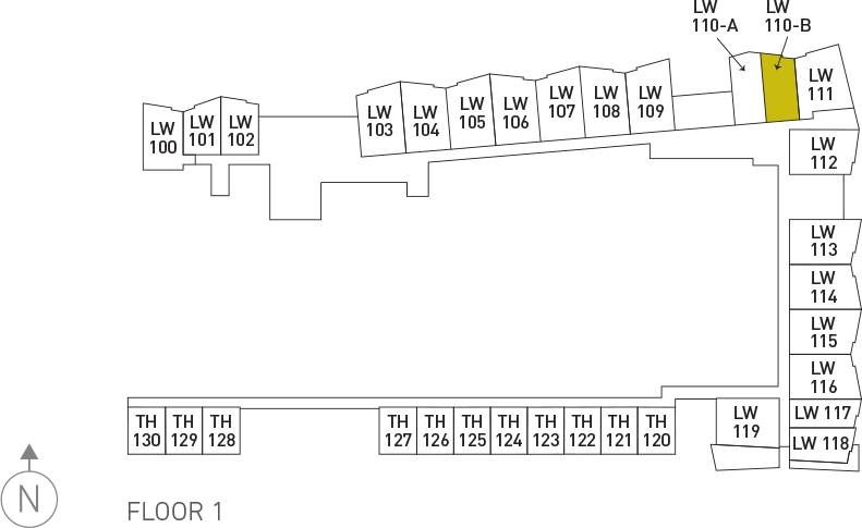 LW 110-B